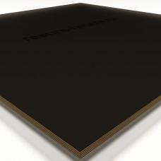 Ламинированная фанера 1500*3000 мм толщина 12 мм гладкая/гладкая (F1/F1)